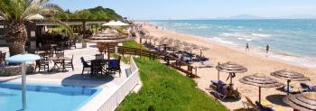 TOP Strandclub - Robinson Club Kyllini Beach