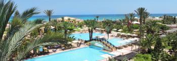 Bis zu 350 EUR sparen im Aldiana Djerba Atlantide