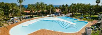 PartyTime im Aldiana Club Fuerteventura