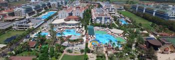 TUI Best Family Belek Beach Resort - Türkei