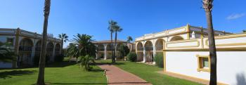 200 EUR Ersparnis p.P. im Aldiana Club Andalusien