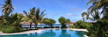 Summer Sale - Robinson Club Maldives