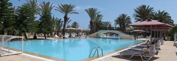 100 EUR Ermäßigung auf Nebenkosten - Aldiana Club Djerba Bahiya