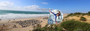 Get Stronger! Week 2019 im Aldiana Club Andalusien