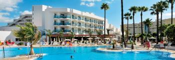 Hipotels Cala Millor Park Hotel - Mallorca