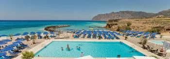 TOP Strandclub - Aldiana Club Kreta
