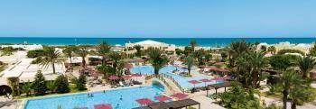 TOP Strandclub - Aldiana Djerba Atlantide