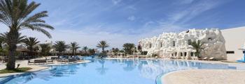 100 EUR Ersparnis im Robinson Club Djerba Bahiya