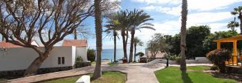 100 EUR Ermäßigung auf Nebenkosten - Aldiana Club Fuerteventura