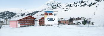 TOP Bergclub - Robinson Club Alpenrose Zürs