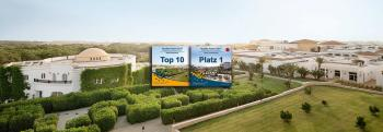 TOP Strandclub - Robinson Club Agadir