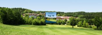 TOP Bergclub - Robinson Club Ampflwang