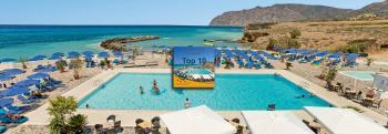 TOP Strandclub - Aldiana Kreta
