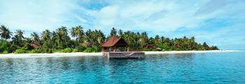 200 EUR Ersparnis pro Person - Robinson Club Maldives