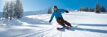 Ski Spaß im Aldiana Club Hochkönig