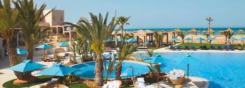 TUI Blue Palm Beach Palace - Djerba