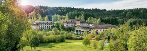 Aldiana Club Ampflwang - Österreich