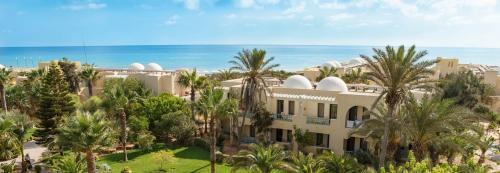 Sommerferien im Aldiana Djerba Atlantide