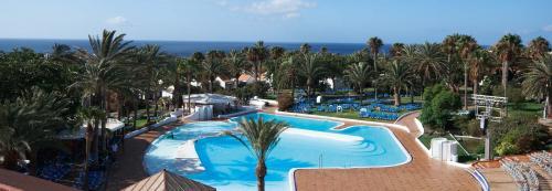 Sonne satt auf Fuerteventura