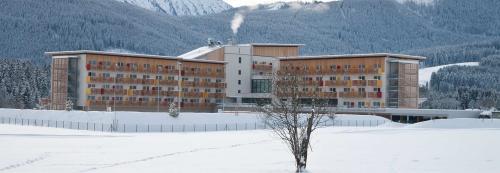 Winter Saisonfinale im Aldiana Salzkammergut