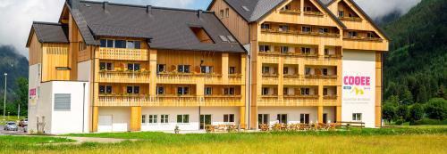 COOEE alpin Hotel Dachstein - Österreich