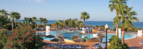 Aldiana Club Andalusien - Spanien