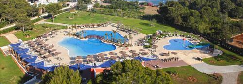 Magic Life Cala Pada - Ibiza