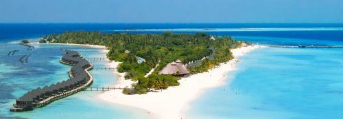 Kuredu Island Resort - Malediven