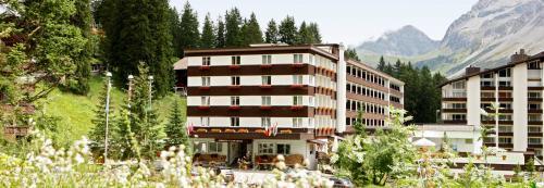 Robinson Club Arosa - Schweiz