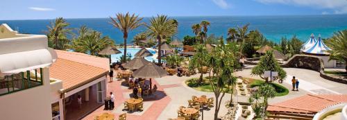 Robinson Club Esquinzo Playa - Fuerteventura