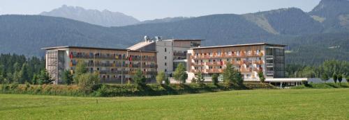 Aldiana Club Salzkammergut - Österreich