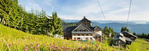 Robinson Club Schlanitzen Alm - Österreich