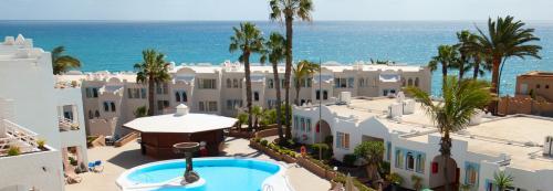 Sotavento Beach Club - Fuerteventura