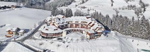 Winter Saisonfinale im Aldiana Hochkönig