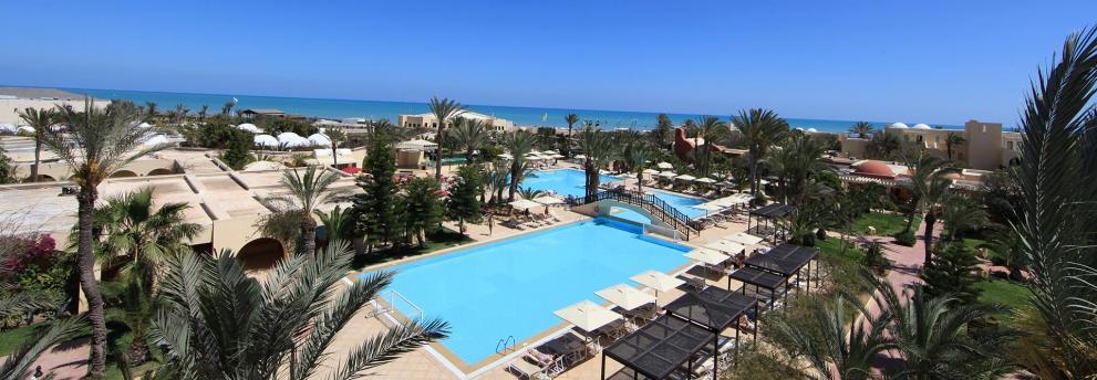 Club Aldiana Djerba
