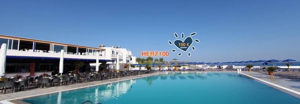 Herz100 Kreta